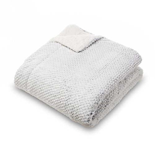 Sherpa Blankets And Throws