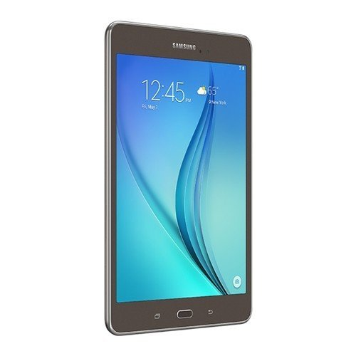 Click to buy Samsung Galaxy Tab a 8.0 Sm-p355 Black (Factory Unlocked) Wi-fi + 4g , 16gb Luxury Phone - From only $329.99