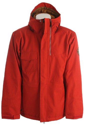 Bonfire Arc Snowboard Jacket Torch Mens Sz L