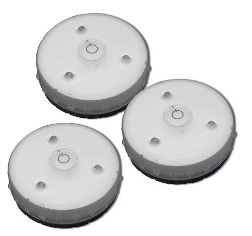 Wireless Led Puck Lights