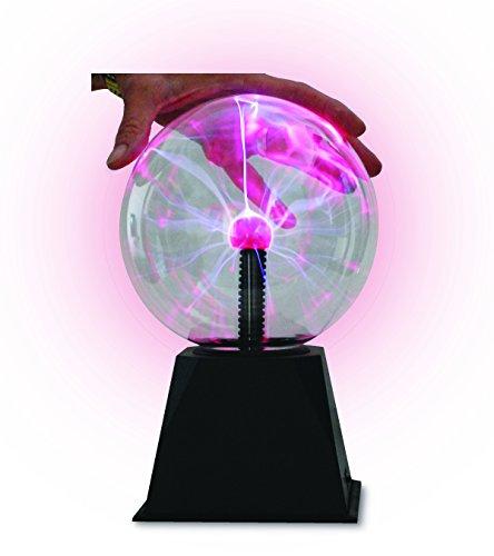Large Plasma Ball (Age 14+) - amazing static electricity show!