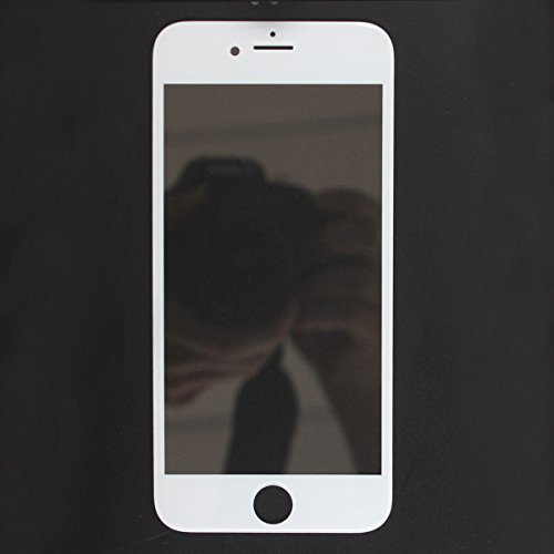 """Front Screen Glass Lens For Iphone 6 Plus 5.5"""" With Free Tools (Not Include Lcd Digitizer) (White)"""