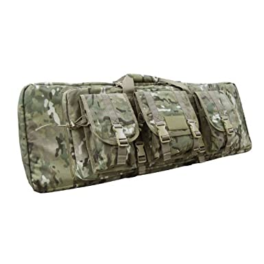 Double Rifle Case (multiple colors available)