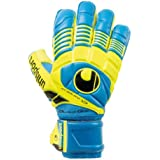 uhlsport Eliminator Absolutgrip HN - Guanti da portiere, unisex adulto