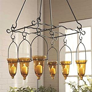 Hanging Votive Candles - Compare Prices Including Hanging Candle