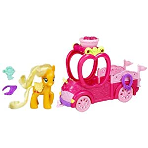 My Little Pony Apple Jack's Truck
