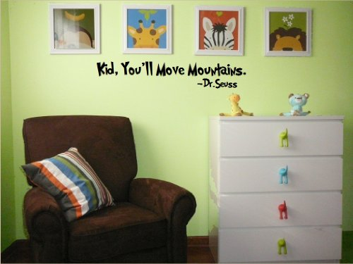 Dr Seuss Wall Decor front-1060139