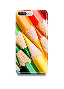 Colors iPhone 7 Plus Case-3204