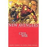 New Avengers Vol. 5: Civil War ~ Brian Michael Bendis