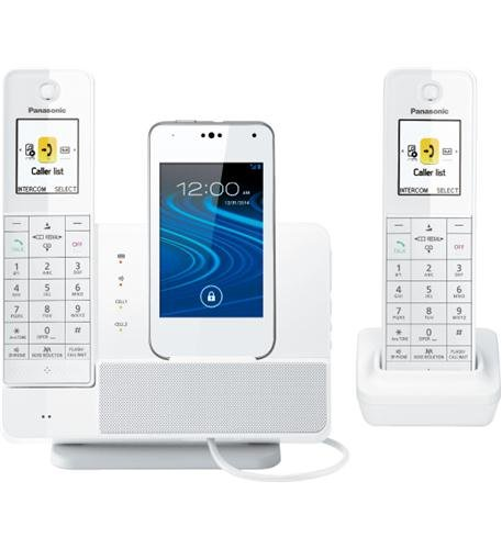 Link2Cell Dock Style- Bluetooth- 2Hs- Wh