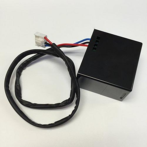Quadra-Fire Mt. Vernon E2 Wireless Thermostat Receiver (Wireless Stove Thermostats compare prices)