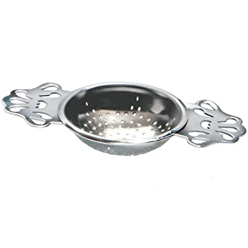 English Tea Strainer