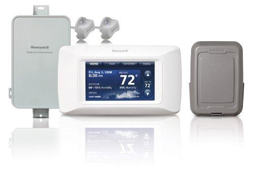 Honeywell, Inc. Prestige Hd 2-Wire Iaq Kit (Honeywell Temperature Monitor compare prices)
