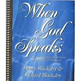 When God Speaks: How to Recognize God