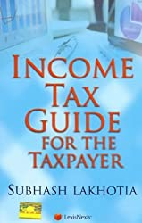 Income Tax Guide For The Taxpayer