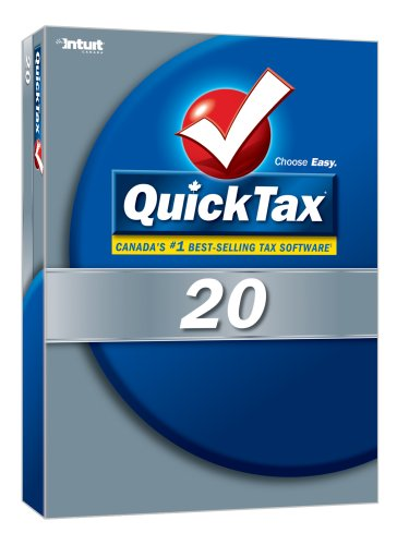Quicktax 20