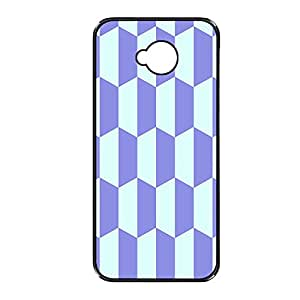 Vibhar printed case back cover for Sony Xperia C Pattern023Dtile