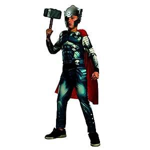 Rubie's Costume Co Rubie's Costume Co Avengers Assemble: Thor Kids