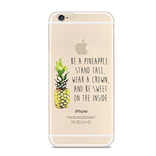 iPhone 6 6s Case,Beautiful About Life Quotes on Soft TPU Silicone Protective Skin Ultra Slim & Clear with Positive Idiom Design Gift Bumper Back Cover for 6/6s, Quote 1 aq050 (Iphone 6 Case Positive compare prices)