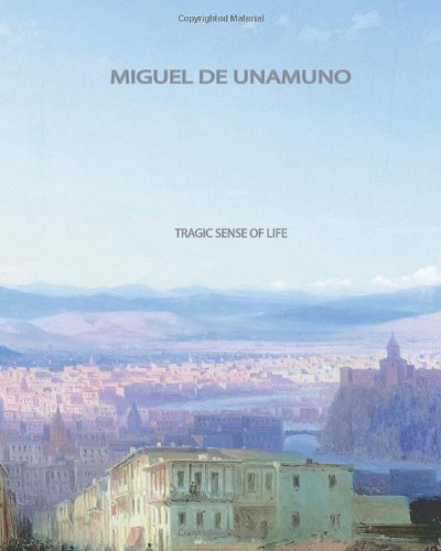 Tragic Sense Of Life: Miguel De Unamuno: 9781461059875: Amazon.com: Books