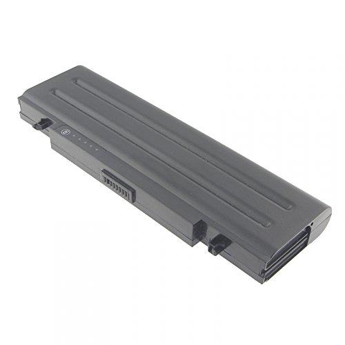 Batterie, Li-Ion, 11,1 V, 6600 mAh, noir pour Samsung R700 de FA02DE