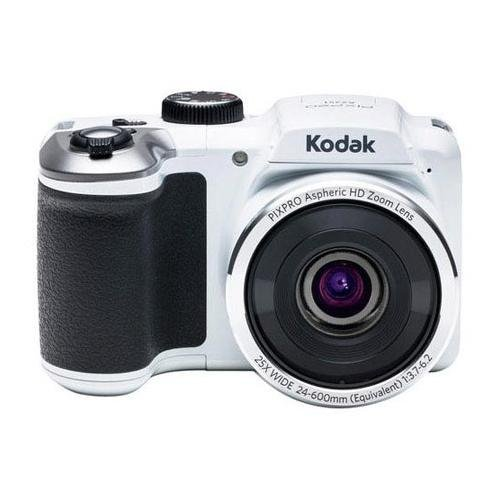 Kodak Astro Zoom AZ251-WH   Digital Camera with 25.0x Optical Image Stabilized Zoom  with 3.0-Inch LCD (White)