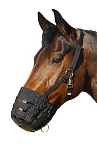 grazing muzzle - small pony (poney petit)