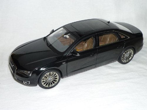 AUDI A8 A 8 W12 2010 D4 PHANTOM