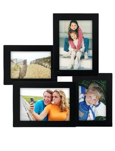 malden-concept-black-wood-4-opening-collage-frame-2-3-by-5-inch-and-2-4-by-6-inch