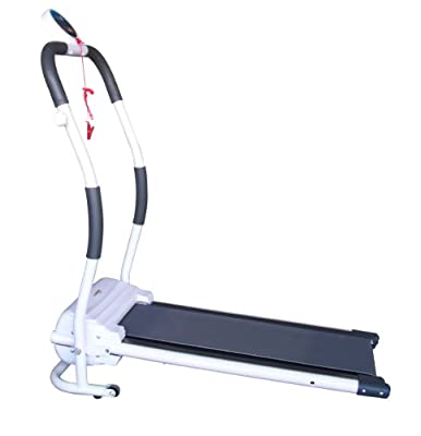 Confidence Power Walker Motorized Fitness Treadmill