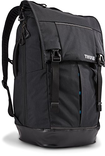 Thule Paramount 29-Liter Daypack, Black,29L (Thule Backpack Paramount compare prices)