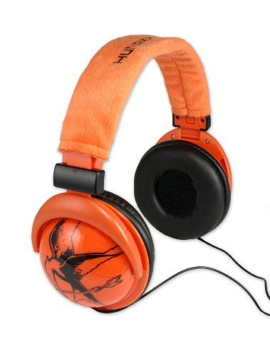 NECA The Hunger Games Movie Headphones