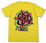 ペルソナ5 竜司のTシャツ イエロー Lサイズ