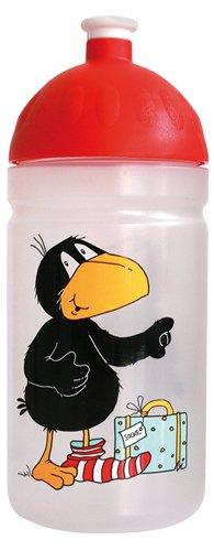 ISYbe-Die-schadstofffreie-auslaufsichere-Trinkflasche-ohne-Weichmacher-Transparent-Rabe-Socke-05-Liter