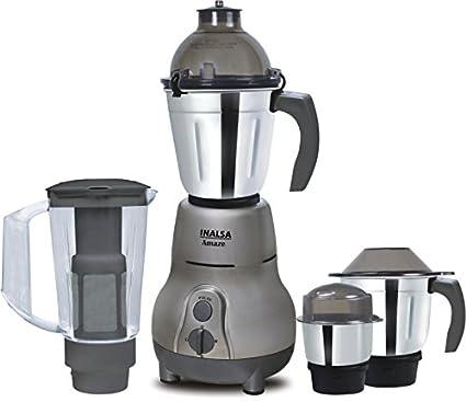 Inalsa-Amaze-750W-Mixer-Grinder-(3-Jars)