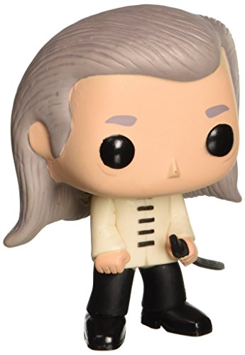 Funko POP Movies: Kill Bill Figure - 1