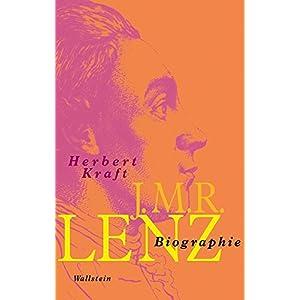 J.M.R. Lenz: Biographie