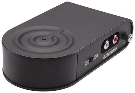 ELV Audio-Digitalisierer AD1209