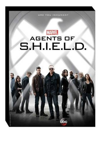 Marvel's Agents of S.H.I.E.L.D.: Season Three Declassified Troy Benjamin Marvel