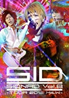SIDNAD Vol.8 ~TOUR 2012 M&W [DVD](�߸ˤ��ꡣ)