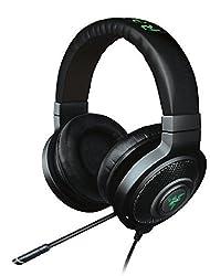 Razer Kraken 7.1 Chroma - Surround Sound USB Gaming Headset - FRML RZ04-01250100-R3M1