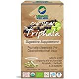 Organic Wellness Triphala 90 Veg. Cap
