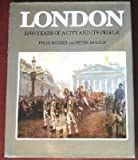 London: 2,000 Years of a City and its People (0025071203) by Felix Barker