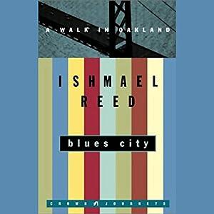 Blues City Audiobook