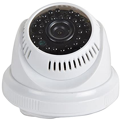 Kameron KDIRIP13 1.3MP IR Dome CCTV Camera