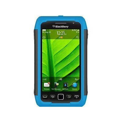 Trident Aegis Case For Blackberry Torch 9850 / 9860 - (Blue) Ag-Bb-9850-Bl