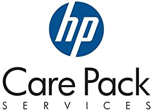 HP U9X59E E 4-hour 24x7 Proactive Care Service with Comprehensive Defective Material Retention - Ext