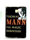 img - for The Magic Mountain [Der Zauberberg] book / textbook / text book