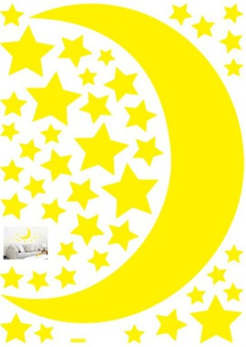 Star Nursery Decor front-1033367