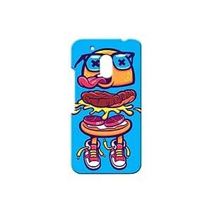 G-STAR Designer Printed Back case cover for Motorola Moto G4 Plus - G0194